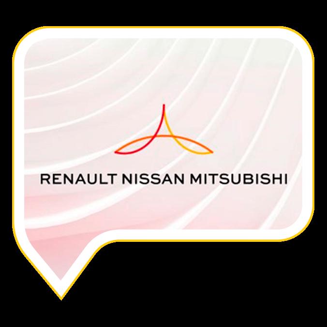 MITSUBISHI SE UNE A LA ALIANZA DE RENAULT-NISSAN